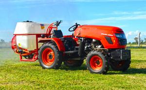 TL 20-40HP tractor
