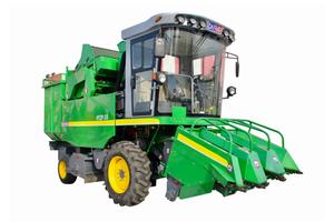 Corn Harvester 4YZP-3A