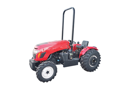 TY-C 25-50HP side fuel tank Tractor