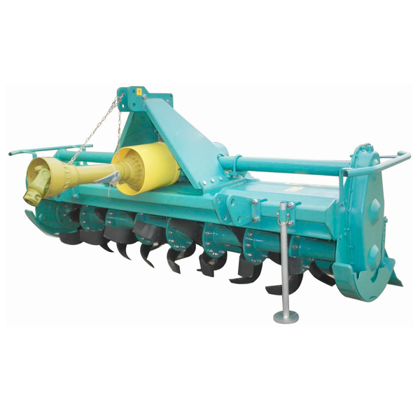 Rotary tiller two main topics: use and maintenance